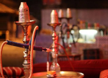 Shisha + Beverages Combos at Rotana Hotel. Go as a couple or with friends to enjoy Shisha at Cafee Nassem /Roof Top/Marjan Cafe/VIP Room @ 50% Off exclusively via alatoolmuscat.com! (Choose from Multiple options)