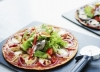Pizza Express Pizza deal: Buy any 1 Leggera Pizza & Get any 1 Leggera Pizza free for just OMR 5.8. Perfect to share with family and friends exclusively via alatoolmuscat.com!(Original price OMR 11.6)