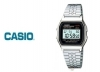 Casio A159 Silver Digital Watch at OMR 7.9 + Free Home Delivery. Buy now via alatoolmuscat.com!