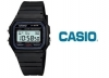 Casio digital watch F-91W-1 in black (unisex) at OMR 5.5 + Free home delivery via alatoolmuscat.com!