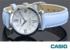 Beautiful Blue Strapped Casio LTP-1386L-2EDF for OMR 11.5 instead of OMR 15  + Free Delivery, via alatoolmuscat.com!