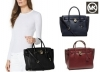 Original Michael Kors Satchel Bags for OMR 125 + Free Delivery. Choose from 4 different styles exclusively via alatoolmuscat.com!