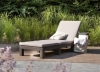 Allibert Outdoor Furniture - Daytona Sunlounger for a special price of OMR 69 with Free Delivery & Installation exclusively via alatoolmuscat.com! (Original Value: OMR 100)