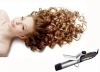 Palson Jazz Ceramic Hair Curler Tong for OMR 5 instead of OMR 10.500, get a curly new look instantly!