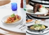 50% OFF on Pizza Express: Enjoy the delicious 3 course meal includes -Bruschetta Original + Seafood Lasgane Pasta + Chocolate Fudge cake for OMR 5.390. Enjoy the enchanting meal via alatoolmuscat.com!(Original price OMR 10.8)