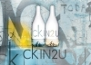 CK IN2 U Perfumes for Him & Her (2 pieces) for OMR 16 + Free Delivery. Smell fresh always, exclusively via alatoolmuscat.com!