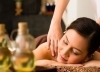 Full Body Massage for 60 Minutes for OMR 15 at Refresh Spa & Saloon Al Khoud Branch (for Men & Women)  Exclusively via alatoolmuscat.com!
