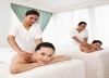 Ladies Buy 1 and get 1 Free  - 60 minutes full Body Massage at Europe Beauty Spa & Saloon for OMR 15. Get this amazing offer only via alatoolmuscat.com! (Original Value: OMR 30)