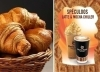 Savour the Perfect Match -Any Regular Drink & A Butter Croissant at Gloria Jean's Coffees for OMR 1.300. Enjoy 50% via alatoolmuscat.com!