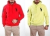 Ralph Lauren Jumpers/Hoodies for Men. Priced at OMR 33, it's over a 65% OFF! Grab this great deal via alatoolmuscat.com! Scroll below to choose option. Stock Limited.