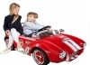 A Classic for your Little one! Shelby Cobra for OMR 72 , perfect for 3 years+ exclusively via alatoolmuscat.com!