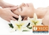 Relax with a Swedish Massage + Manicure + Pedicure + Eyebrow Threading for OMR 17 at VLCC, Enjoy over 50% Off via alatoolmuscat.com! (Original Value: OMR 34)
