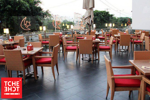 cafe muscat coupon